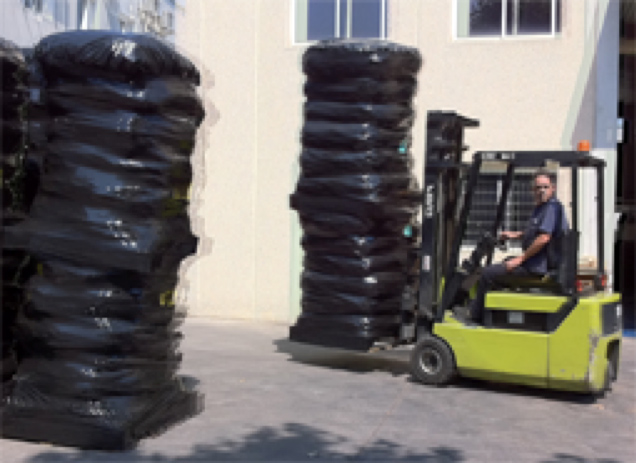 Storage Biofill