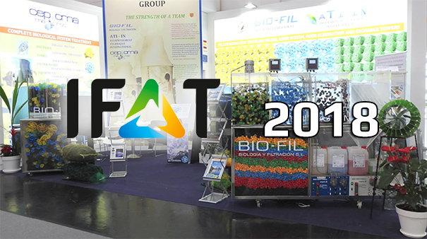 IFAT 2018 Making of