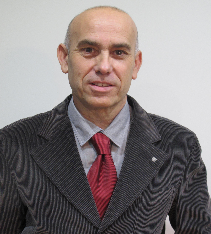 Josep Vidal: General Manager
